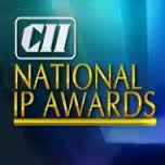National Intellectual Property Awards 2013